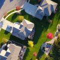 Avaliação imobiliária patrimonio