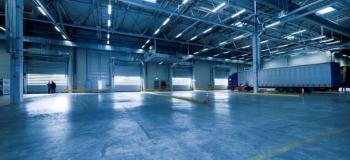 Avaliação de equipamentos industriais