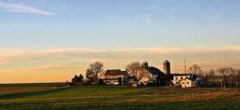 Avaliação de imóvel rural para inventário