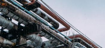 Avaliação de máquinas equipamentos e complexos industriais